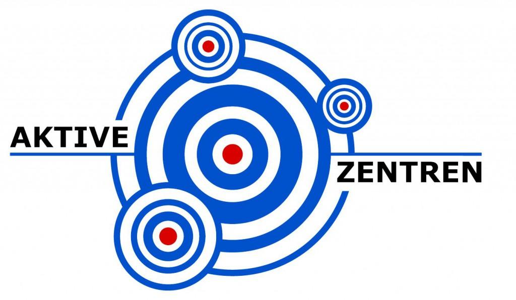 Logo Aktive Stadtteilzentren